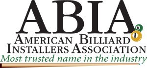 American Billiard Installers Association / Wooster Pool Table Movers