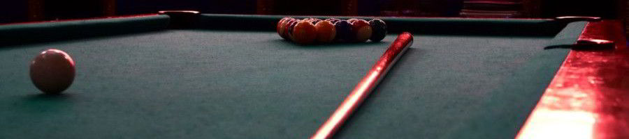 wooster pool table installations featured